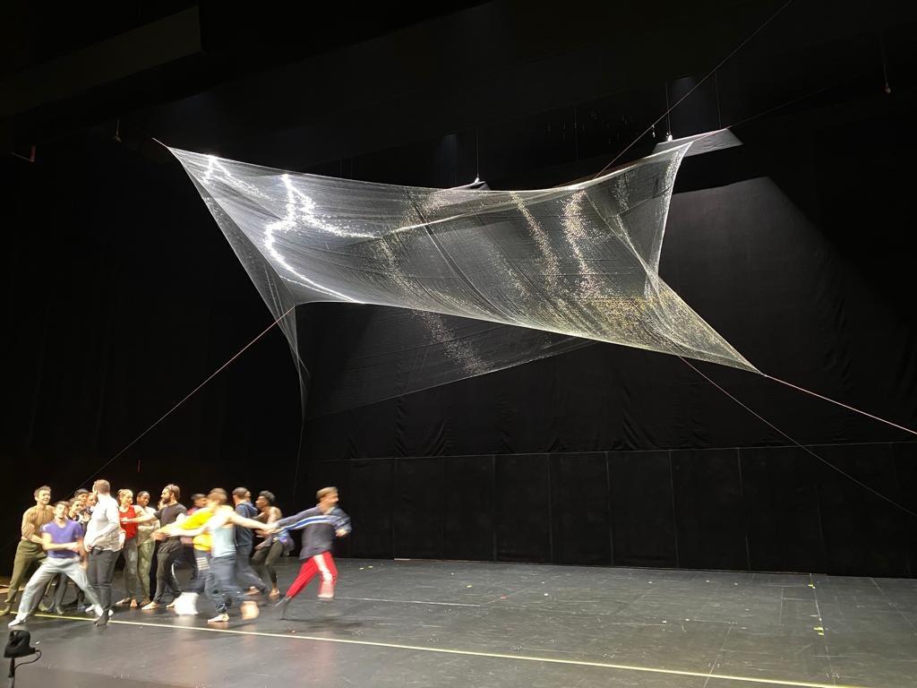 Studio Drift ontwerpt decor voor opera