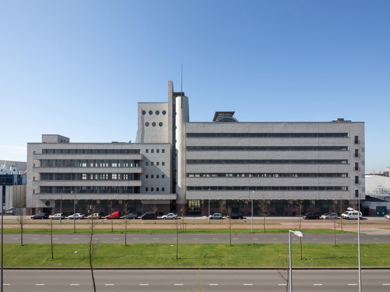 Laatste editie in Haka-gebouw voor designbeurs Object Rotterdam