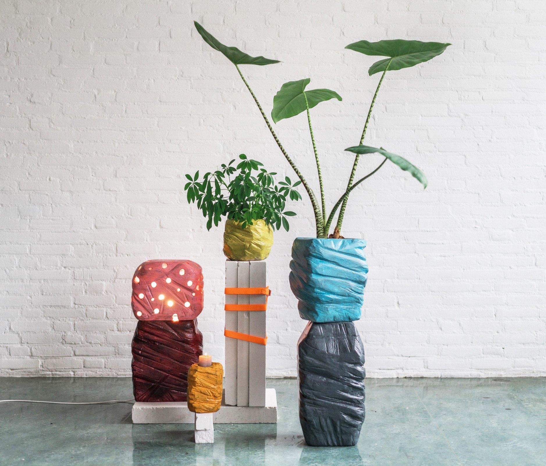 Object Rotterdam ook springplank voor jonge designlabels