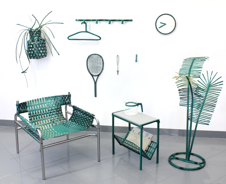 Designtalent speelt met identiteit en co-creatie op Object Rotterdam