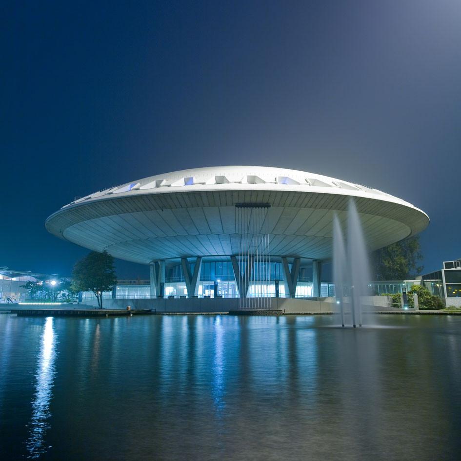 Wat wordt het nieuwe Futurelab? Eindhoven de innovatiefste!