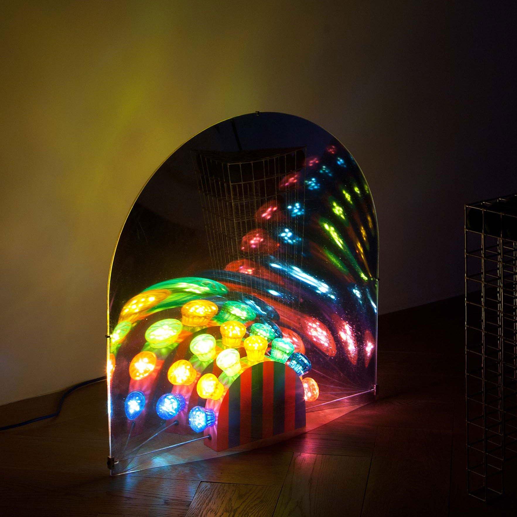 Milaan2020 #1: Deze lampen heb je gemist op Milan Design Week