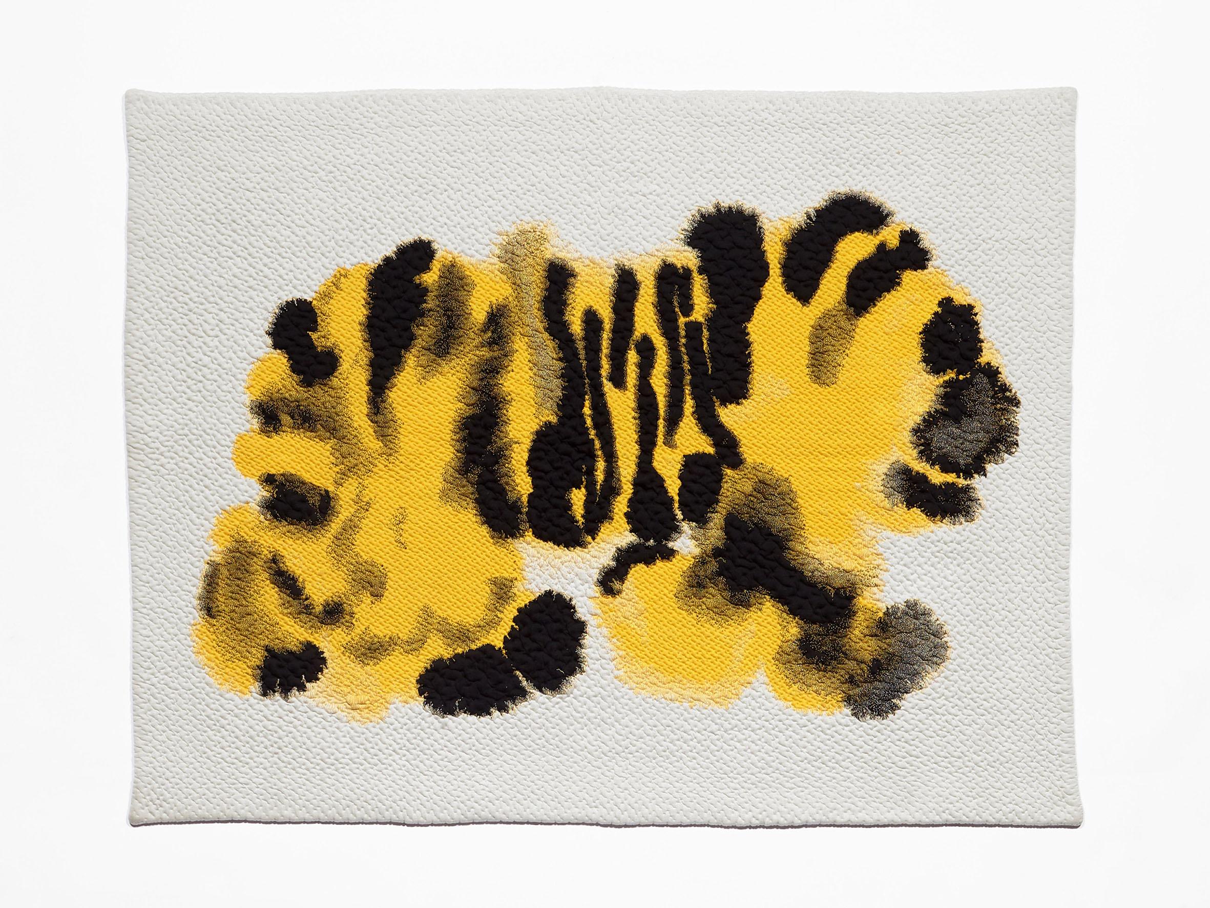 Speels vloerkleed met wilde dieren van grafisch ontwerper Rop van Mierlo