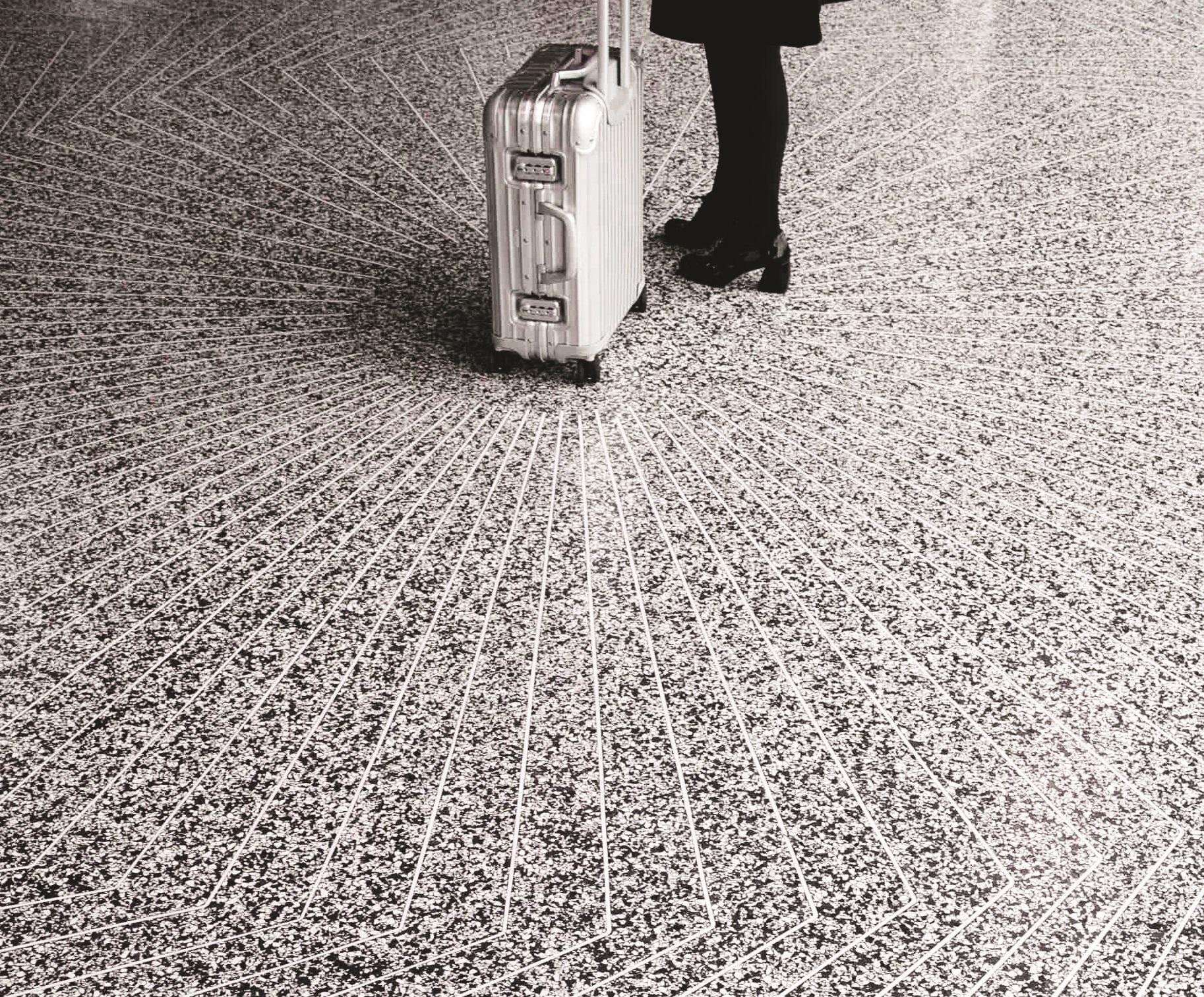 Glue preview – van afval naar customized vloeren en mozaïekgevels