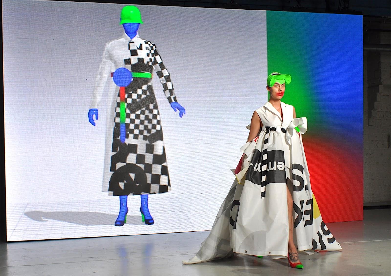 Virtueel en analoog morfen bij talent-nominaties van Dutch Design Awards