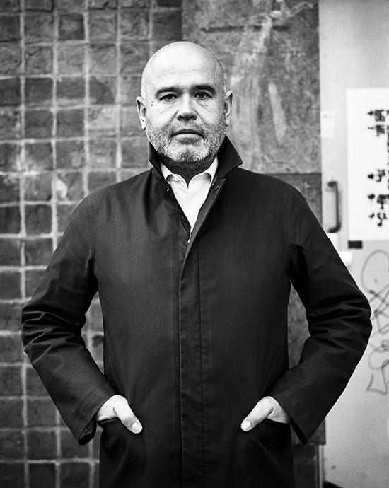 Guus Beumer vertrekt mei 2021 als directeur van Het Nieuwe Instituut