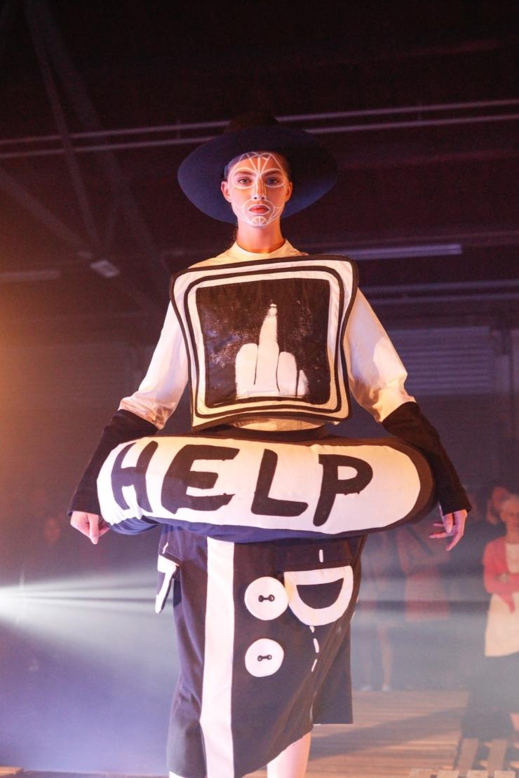 De missie van 'lobbygroep' Taskforce Fashion: maatschappelijke verandering dankzij mode
