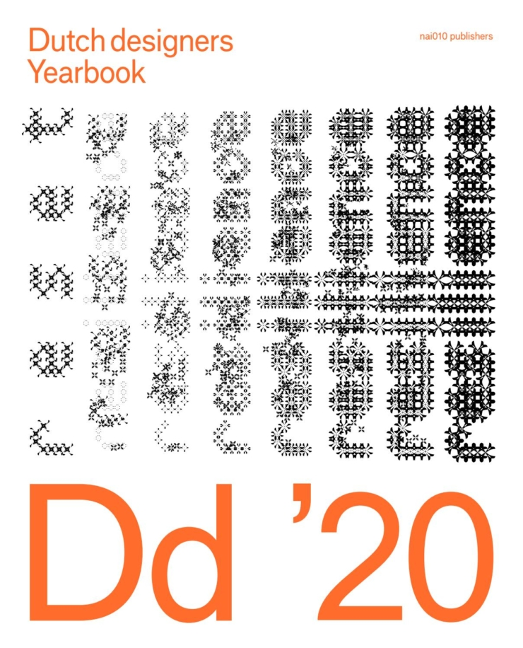 Design Digger Live #6 – een BNO-special over het Dutch Designers Yearbook 2020