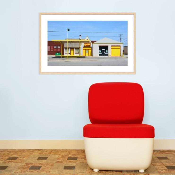 Online-galerie Homecoming mikt op 'woonkamer-koper' met uitbundige fotocollectie