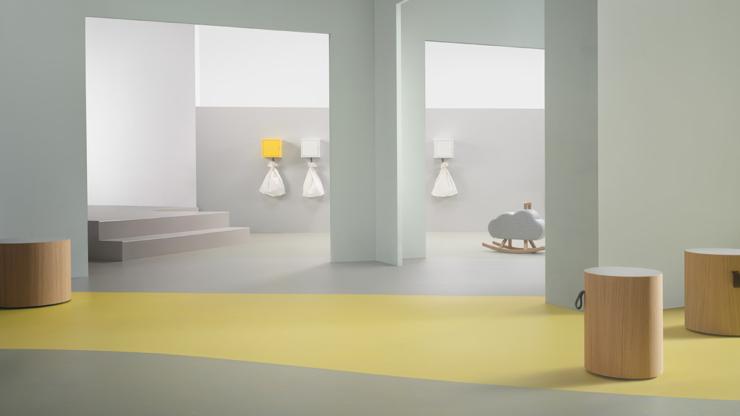 Hoe kleur ons welzijn beïnvloedt – Panone-expert legt het uit op kleur-webinair van Forbo