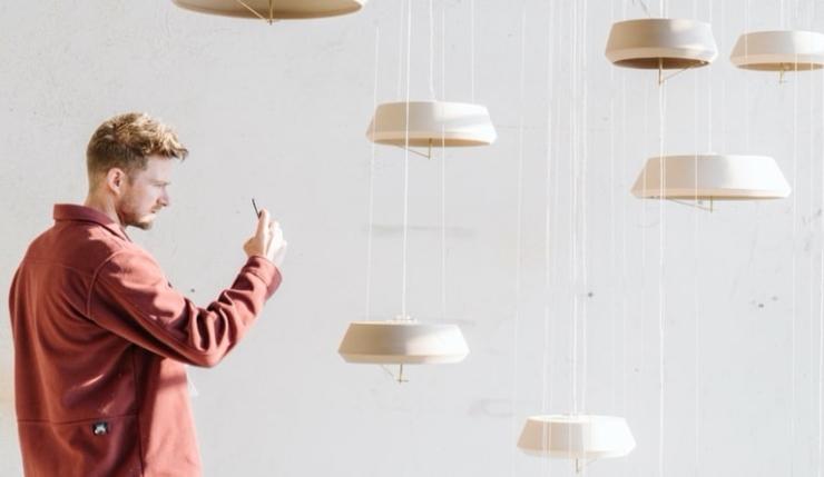 Vierdaagse editie van designbeurs OBJECT Rotterdam start op 1 juli