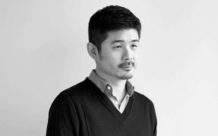Aric Chen benoemd als algemeen &  artistiek directeur van Het Nieuwe Instituut