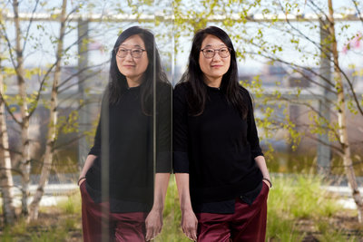 Sue-an der Zijpp wordt nieuwe curator Boijmans