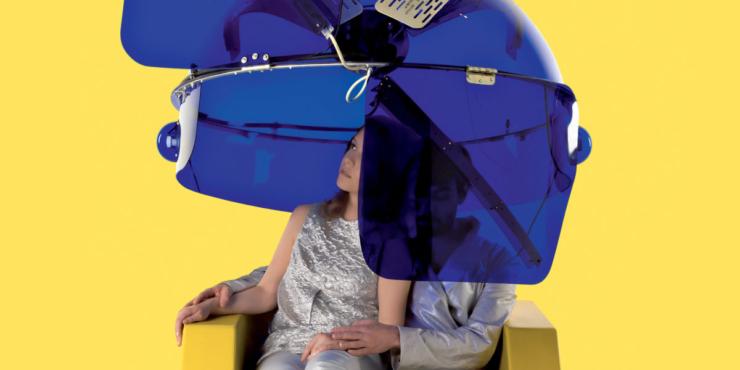 Preview van expo 'Radical Austria' in Designmuseum Den Bosch met virtuele rondleiding door curator Bart Lootsma
