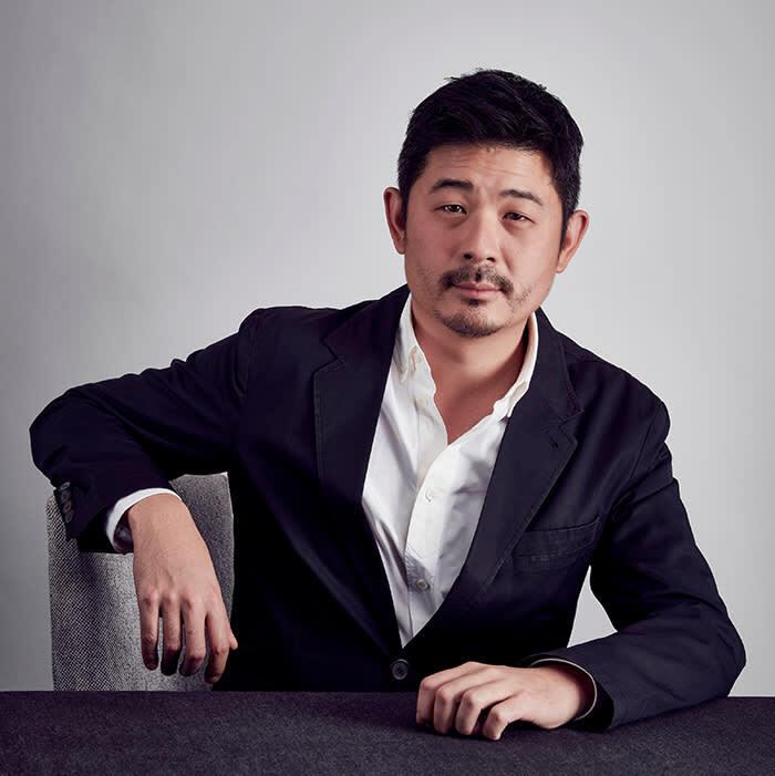 """INTERVIEW Aric Chen -""""Blockbusters zijn geen prioriteit voor Het Nieuwe Instituut. Actuele relevantie wel!"""""""