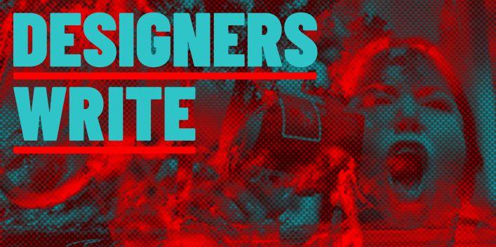Designers Write presenteert essay-wedstrijd voor schrijvende ontwerpers – winnaars krijgen een podcast