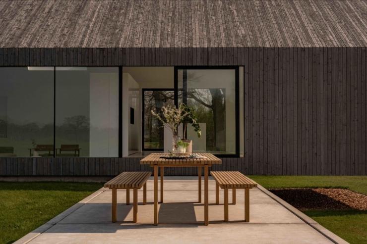 Studio HENK presenteert eerste outdoor collectie 'Elements'
