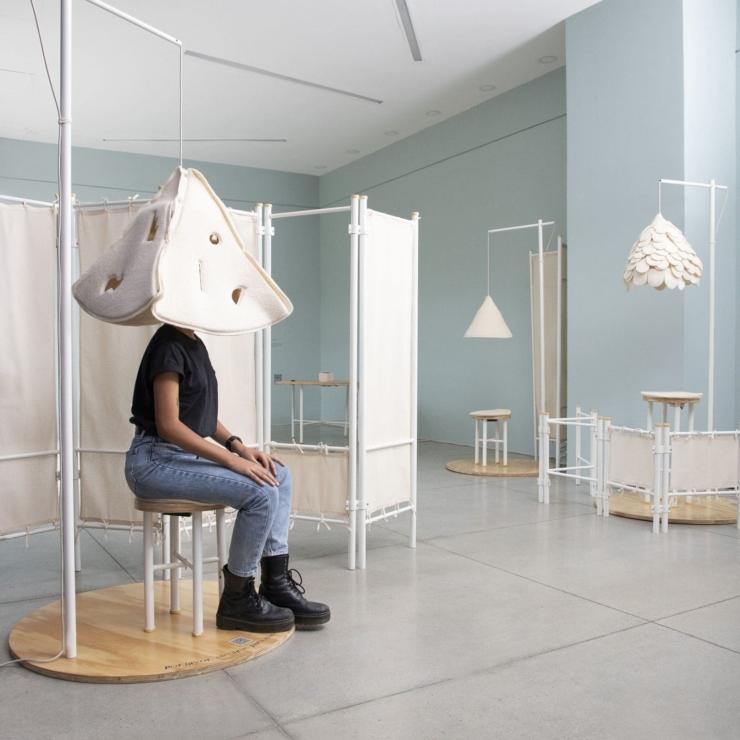 Eindhovense ontwerpers en merken presenteren nieuw werk op 3-daags event Design Open