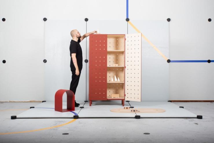 Covid-proof designbeurs OBJECT reguleert bezoekersstroom met verruimde openingstijden