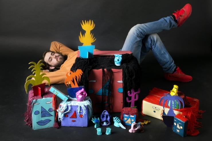 Designbeurs OBJECT lanceert talentprogramma voor pas-afgestudeerde ontwerpers